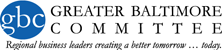 Greater Baltimore Committee logo