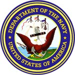 U.S. Naval Surface Warfare Center logo